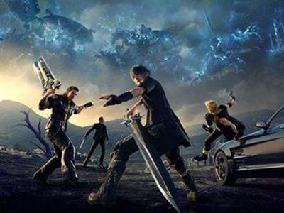 Final Fantasy XV Will Receive Four New Episode DLCs by 2019