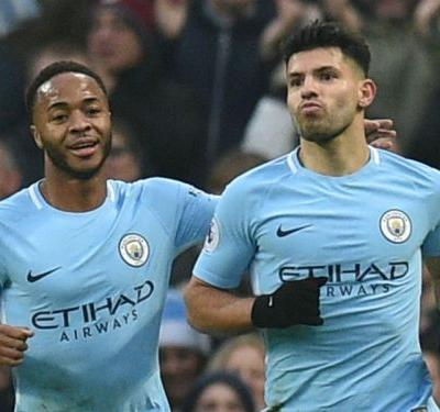 Manchester City open up largest margin at Christmas in English top-flight history