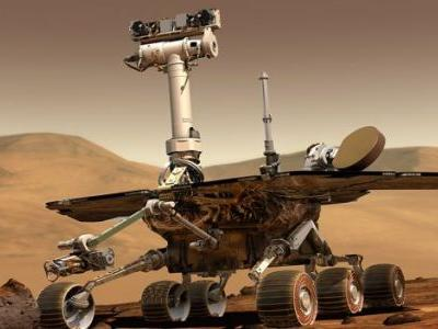 NASA Says Goodbye to Its Mars Opportunity Rover