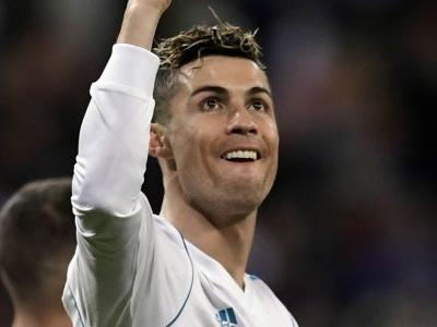 Ronaldo nets four as Madrid win nine-goal thriller
