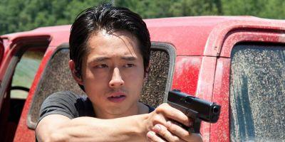 The Walking Dead Creator Doesn't Regret Killing Glenn