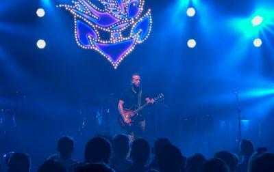"""Watch Jason Isbell Cover """"Whipping Post"""" With Gregg Allman Band's Scott Sharrard In NYC"""