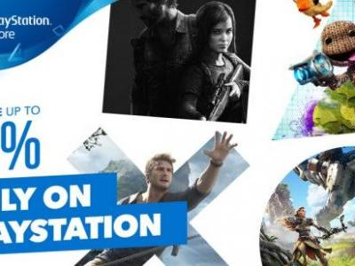 Only On PlayStation and Digital Zone Sales Rock the European PlayStation Store