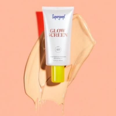 Supergoop!'s Iconic Sunscreen Just Got a Glow Up