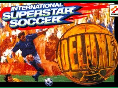 The best football games of all time: from Sensible Soccer to FIFA 98