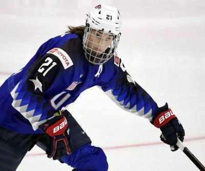Women's hockey stars demand one North American league with boycott