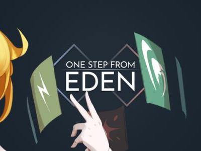 One Step From Eden Coming to Nintendo Switch