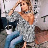 These 11 Spring Tops Look Designer, but They're All From Amazon and Under $14!