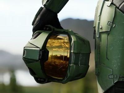 Halo Infinite Unlikely To Have A Battle Royale Mode