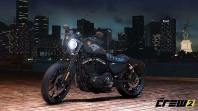 The Crew 2 Will Be Getting Harley Davidson Motorcycles