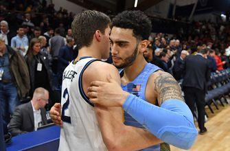 Markus Howard becomes Big East's all-time leading scorer, but No. 18 Marquette falls to No. 15 Villanova, 72-71