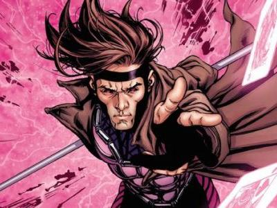 Gambit Release Set for February 2019