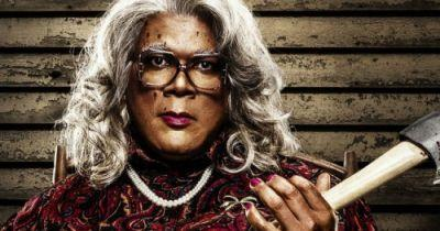 Tyler Perry Returns in Boo 2! a Madea Halloween This
