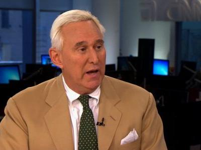 Judge orders Roger Stone to court due to Instagram photo with apparent gun crosshairs