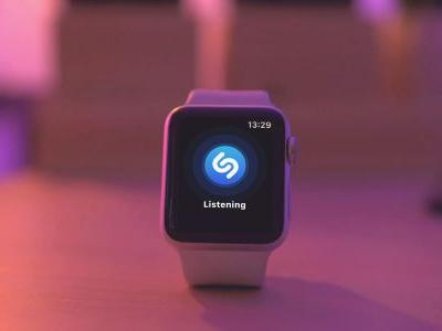 Apple seeks regulatory approval for Shazam acquisition; decision expected on April 23