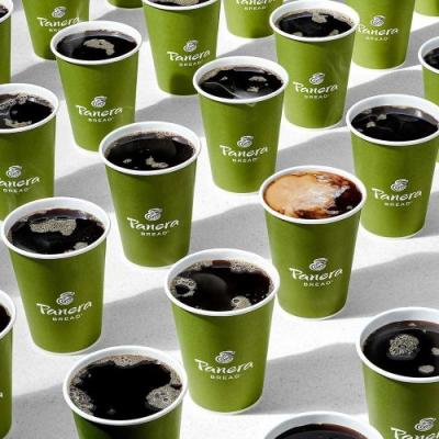 Panera Bread launches monthly coffee subscription program that offers bottomless cups