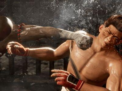 Shoryuken at E3 2018: Hands-on with Dead or Alive 6