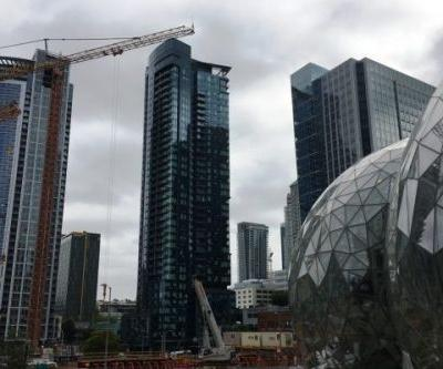 Absences, Surprises in Amazon's Final List of 20 Cities for HQ2