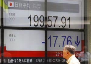 Asian stocks sag amid caution on earnings, politics