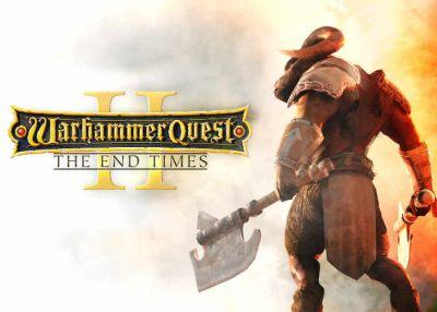 First Warhammer Quest 2 Trailer Released