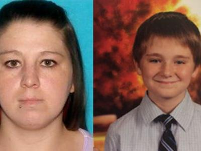 Statewide AMBER Alert issued for missing Indiana boy