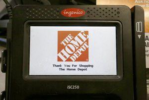 Home Depot feels the wind at its back in third quarter