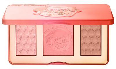 Too Faced Sweet Peach Collection for Spring 2017