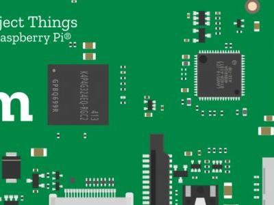 Build your own smart home hub with Mozilla's Project Things