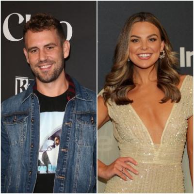 'Bachelor' Alum Nick Viall Says Hannah Brown's Apology After N-Word Incident Is 'Disappointing'