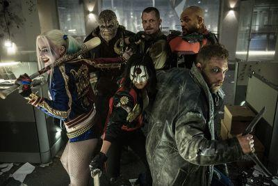 Oscar Watch 2017: Behind the Make-up of 'Suicide Squad'