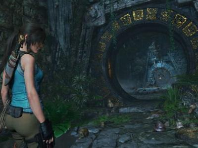 Shadow of the Tomb Raider's Final DLC Is Available Now
