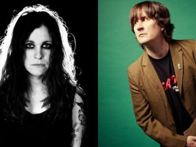 Laura Jane Grace Covers The Mountain Goats' 'Best Ever Death Metal Band in Denton'