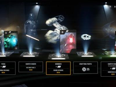 Microtransactions may or may not return to Star Wars: Battlefront 2, says EA