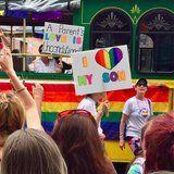 These Signs From the Pride Parades Will Fill You With Emotion