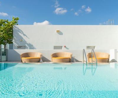 The best new Miami hotels to escape to this winter