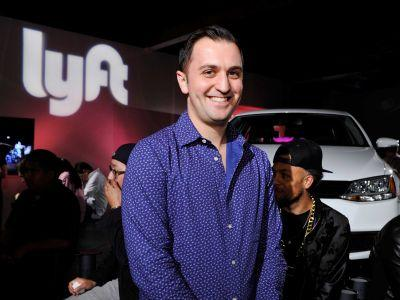 Lyft might be eyeing a global market to take on Uber