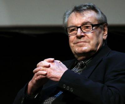 Milos Forman, 'One Flew Over the Cuckoo's Nest' Director, Dead at 86