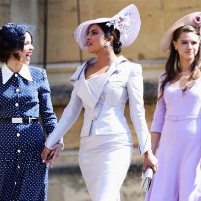 The 8 Royal Wedding Guest Pieces You Can Actually Buy