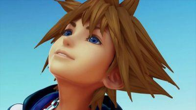 "Final Fantasy 7 Remake and Kingdom Hearts 3 development ""still have a way to go,"" says director"