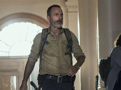 How The Walking Dead Set Maggie And Rick Apart As Leaders In The Season Premiere