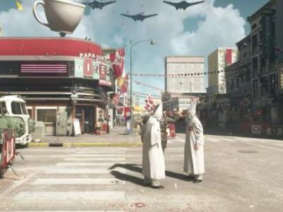 Wolfenstein 2: The New Colossus and The Evil Within 2 start slow at U.S. retailers