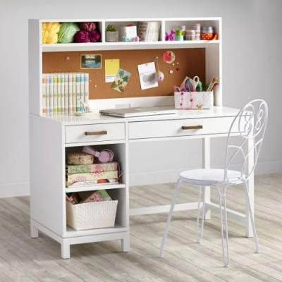 30 Luxury Youth Desk with Hutch Images