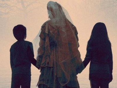 The Curse of La Llorona Trailer & Poster: Beware the Weeping Woman