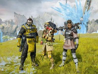 Apex Legends Mobile will begin beta tests later this month