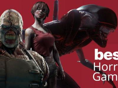 Best horror games 2021: the scariest games to play on console and PC