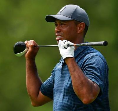 Gather round, kids, for the story of how golf's young stars are about to zoom away from old man Tiger Woods