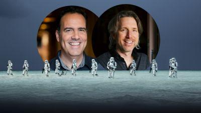 CS Interview: How Rogue One Sound Editing Rebuilt a Galaxy