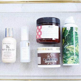 Our 24 Must-Have Hair Products