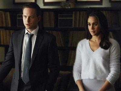 How Suits Said Goodbye To Rachel And Mike