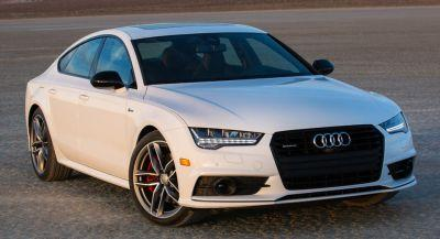 Audi Is Recalling Nearly Every A7 Sold In America For The Past Three Years